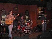 Alec Delphenich Trio