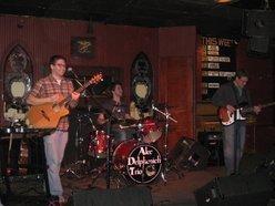 Image for Alec Delphenich Trio