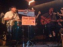 Don and John Acoustics