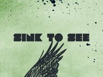 SINK TO SEE