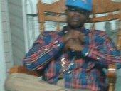 Bayou Bucco aka Mr. FDU