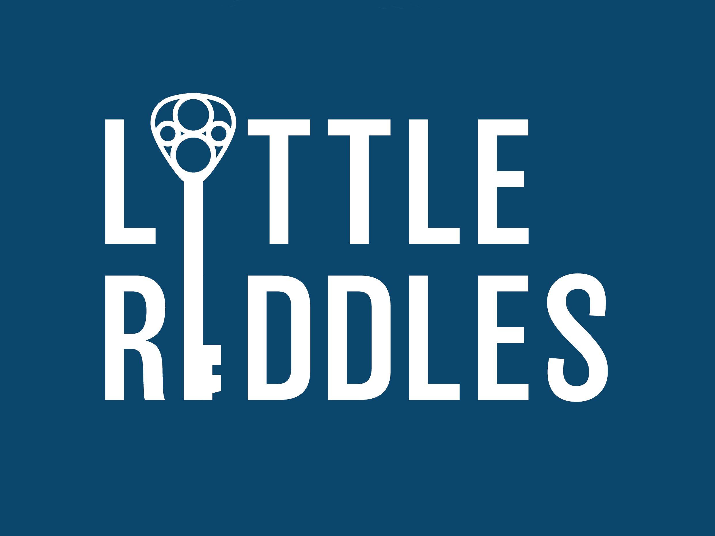 Image for Little Riddles