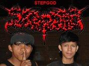 STEP GOD lpg