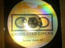 Cross eyed chicks