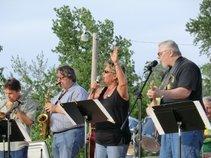 Greg Perryman Band