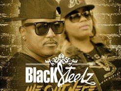 Image for BLACKSTEELZ