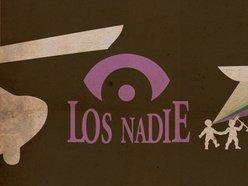 Image for Los Nadie