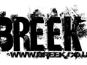 Image for BREEK