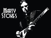 Marty Stokes Band