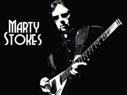 Image for Marty Stokes Band