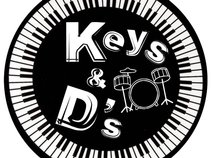 Keys and D's
