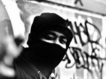 Mac the Rebel (of Guerrilla Alliance)