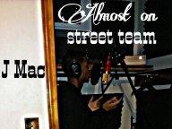 J Mac B.O.B L.O.A ENT