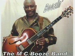 Image for The M C Booze Band