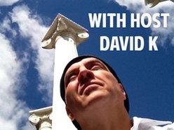 Image for The David K Band