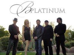 Image for B Platinum