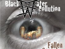 black water pollution