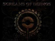 Screams of Deimos