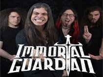 Immortal Guardian