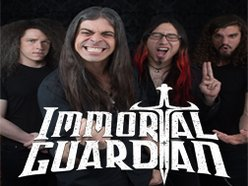 Image for Immortal Guardian