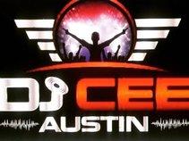 Dj Cee Austin