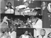 Dr.K's Motown Revue