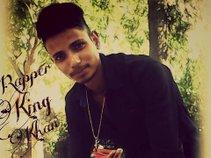 rapper king khan
