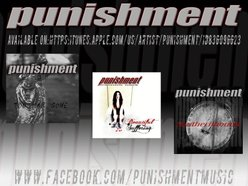 Image for Punishment