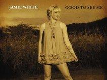 Jamie White