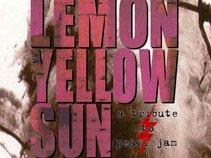Lemon Yellow Sun - A Tribute To Pearl Jam