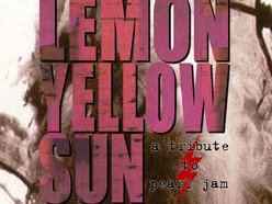 Image for Lemon Yellow Sun - A Tribute To Pearl Jam