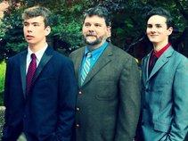 The Bluegrass Strangers