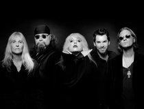 Nightbird : Stevie Nicks and Fleetwood Mac Tribute