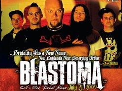 Image for Blastoma