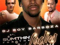 Dj Roy Barboza Mixtape