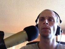 DJ Scotty on 40footholestudio.com Take 2