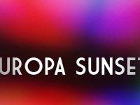 Europa Sunset