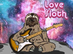 Image for Love Sloth