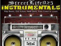 StreetLife925 instrumentals