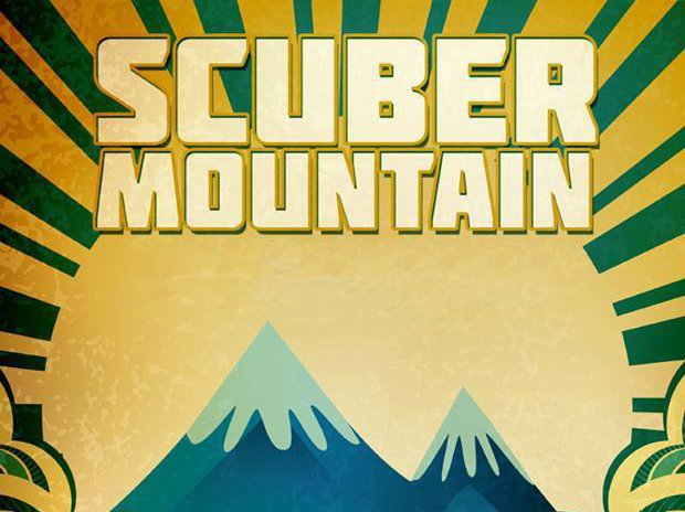 Image for Scuber Mountain