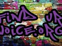Find Ur Voice