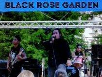 Black Rose Garden