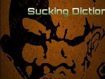 Sucking Diction