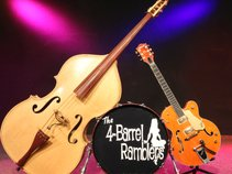 4 Barrel Ramblers