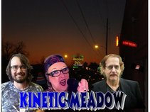 Kinetic Meadow