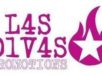Las Divas Promotions