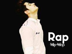 Rax The Rapstar