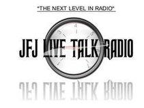 JFJ LIVE TALK RADIO