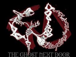 Image for The Ghost Next Door