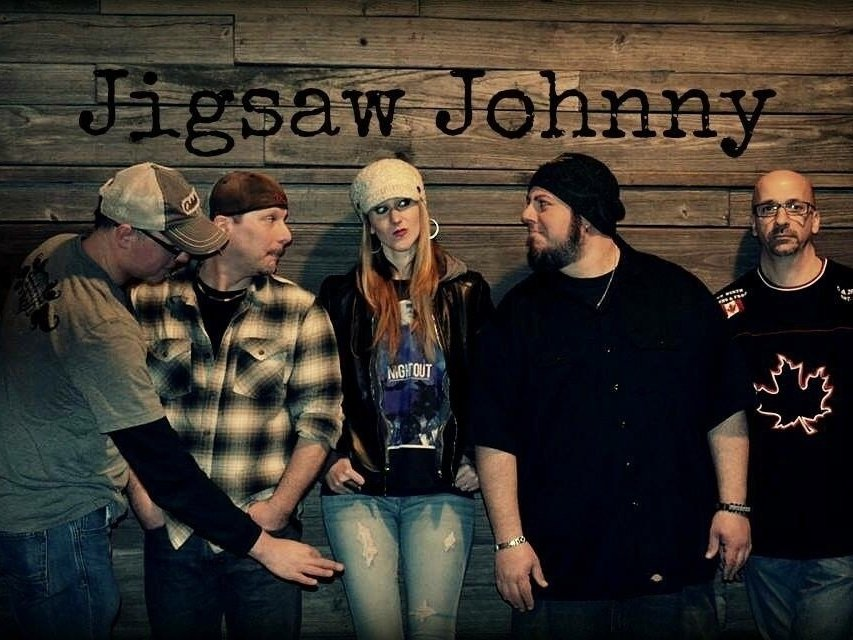 Image for jigsaw johnny